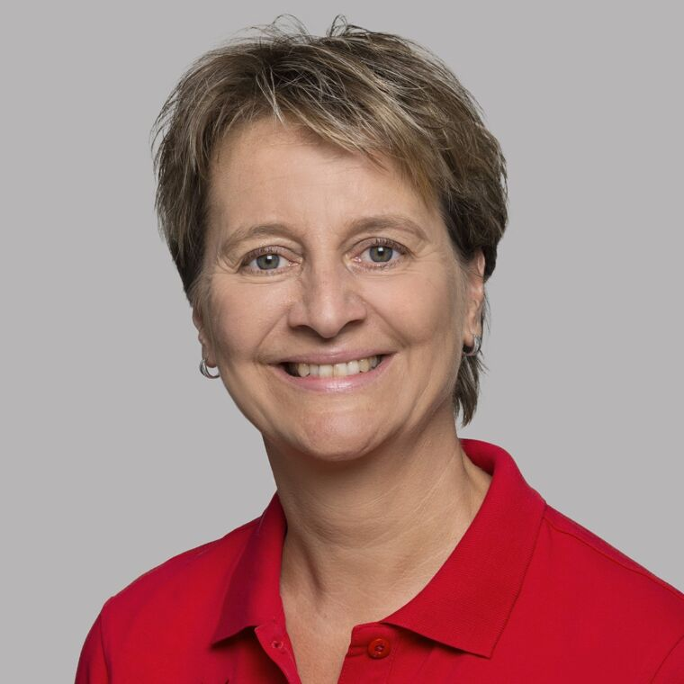 Christine Egen