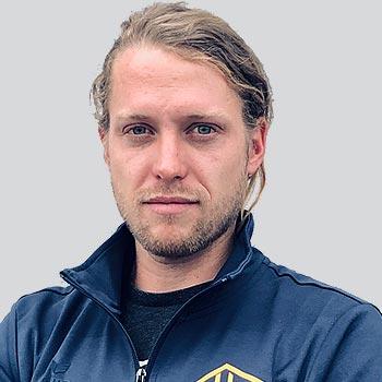 Maximilian Hartl
